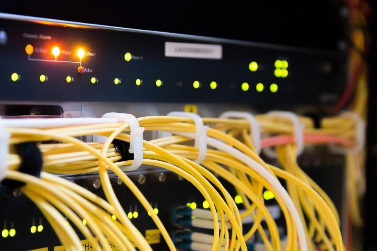 Fiber Optic Corporate Level Solutions